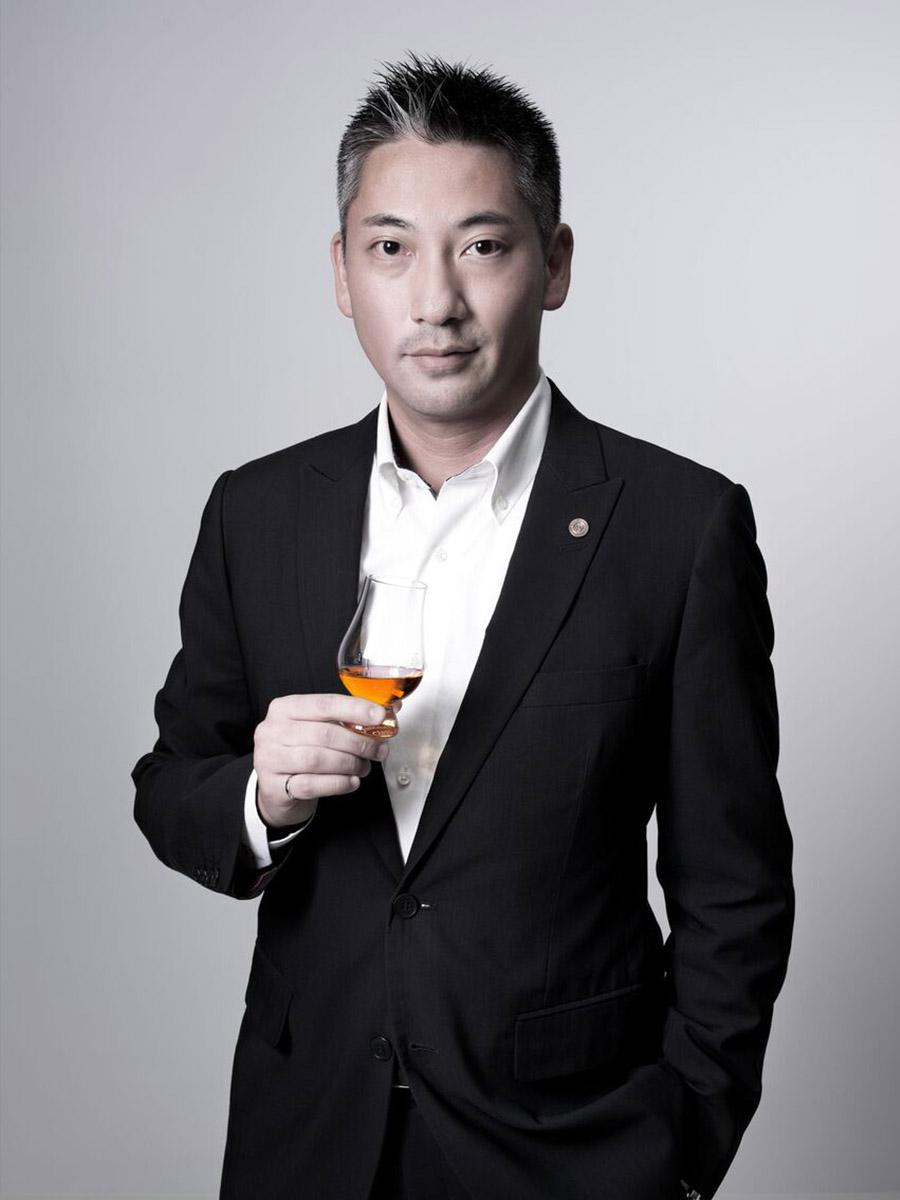 Eddie Nara