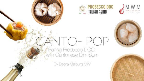 Prosecco Food Pairing
