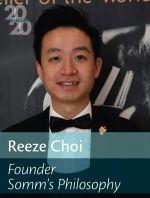 Reeze Choi