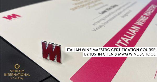 Vinitaly Italian Wine Maestro